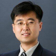 IEP alumnus Harold Jun