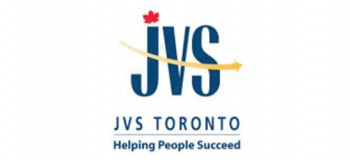 jvs toronto helping people succeed logo