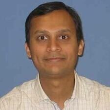 IEP alumnus Sanket Nandavadekar