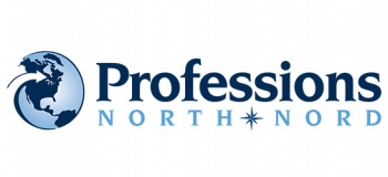 professions north (nord) logo