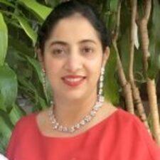 IEP alumna Raminder Kaur