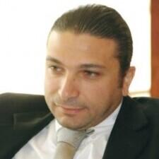 IEP alumnus Savio Nassar