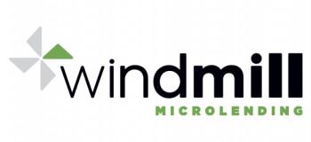 windmill microlending logo