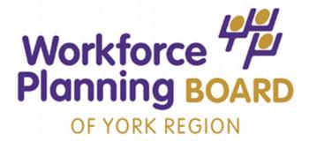 workforce planning board of york region logo