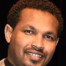 IEP alumnus Marara Zerihun Abebe