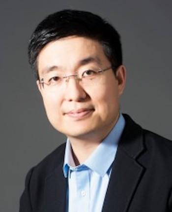 ITEC professor Xiaohui Yu