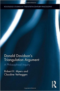Donald Davidson's Triangulation Argument: A Philosophical Inquiry book cover