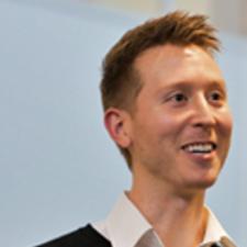 cognitive science alumus Christopher Janca