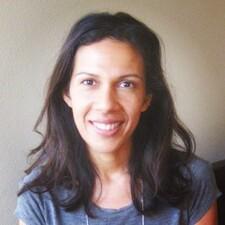 philosophy alumna Cynthya Peranandam