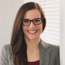 philosophy alumna Julia Brassolotto
