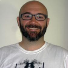 cognitive science alumnus Scott Munro