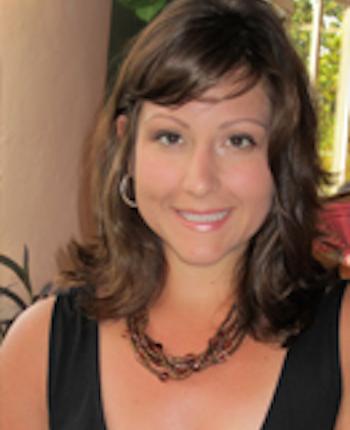 Cognitive Science alumna Jaclyn Jancen