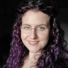 Glendon faculty member Catherine Power