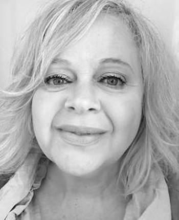 Department of Politics Chair Karen Murray