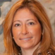 political science alumna Sandra Pasquini