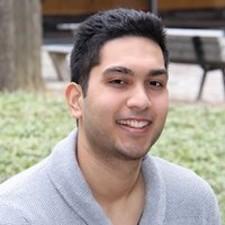 Alumnus Daniel Audisho