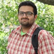 Alumnus Harsh Verma