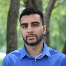Alumnus Javed Rashad