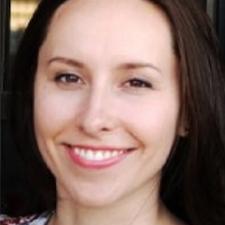 Alumna Magda Sulzycki
