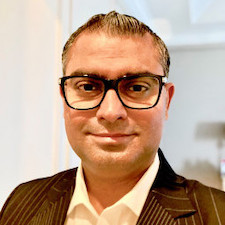 Administrative Studies alumnus Ahson Kazi