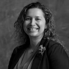 Commerce alumnus Davina Reid