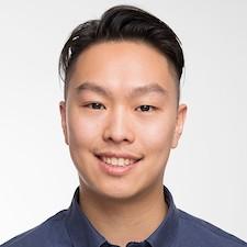 Commerce alumnus Jacky Li