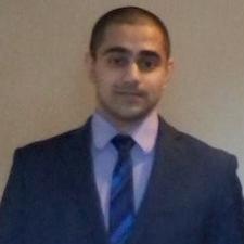 Administrative Studies alumnus Manoj Mathew