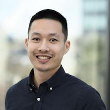 Commerce alumnus Michael Tang