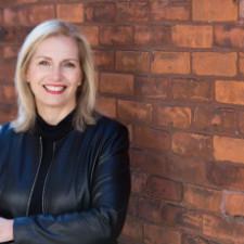 BCom alumna Susanna Hunter