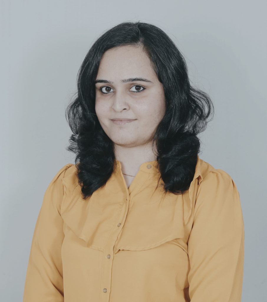 Profile photo of professor Isha Sharma