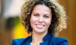 Marie Helene-Budworth profile photo