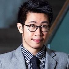 HRM alumnus Andrew Trac profile photo