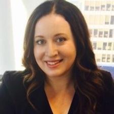 HRM alumna Jennifer Occhiuto profile photo