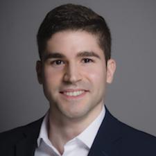 HRM alumnus Julien Gagnier profile photo
