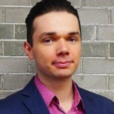 HRm alumnus Rustem Safin profile photo
