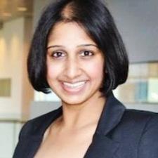 HRM alumna Samita Vasudeva profile photo
