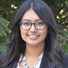 HRM alumna Sonia Sheechoria profile photo