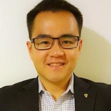 HRM alumus William Kwan profile photo