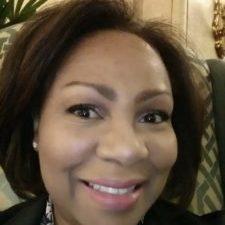 BAS alumna Caroline Cole Power profile photo