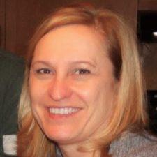 MHRM alumna Christine Martin Bevilacqua profile photo
