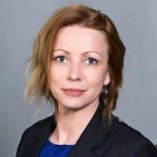 MHRM alumna Edina Ramic profile photo