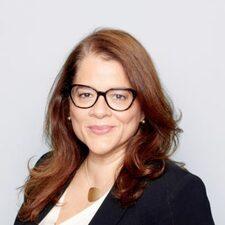 BAS alumna Angela Hountalas profile photo