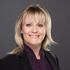 HRM alumna Tracy-Lynn Reid profile photo