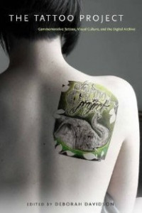 the tattoo project book cover