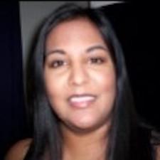 Sociology alumna Christina Boodhan