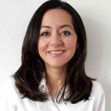 Sociology alumna Heidi Fuentes