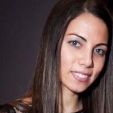 Sociology alumna Mary El'Bably