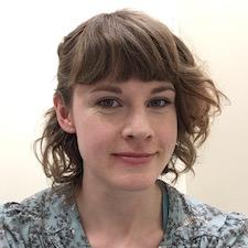 Sociology alumna Monica Walsh