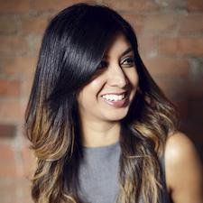 Sociology alumna Rabia Kara