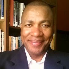 Sociology alumnus Richard Graham